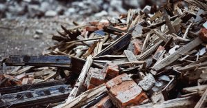 Pollution and Debris during an Insurance Claim