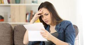 Insurance Claim Denied by Insurance Company