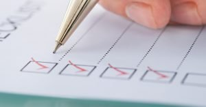 Disaster Recovery Checklist for Insurance Claims